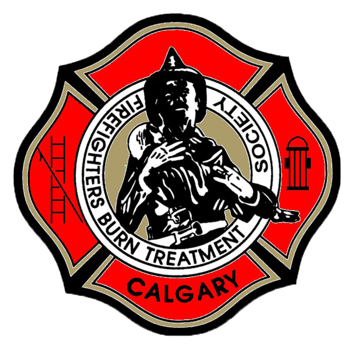 Calgary Firefighters Burn Treatment Society Logo